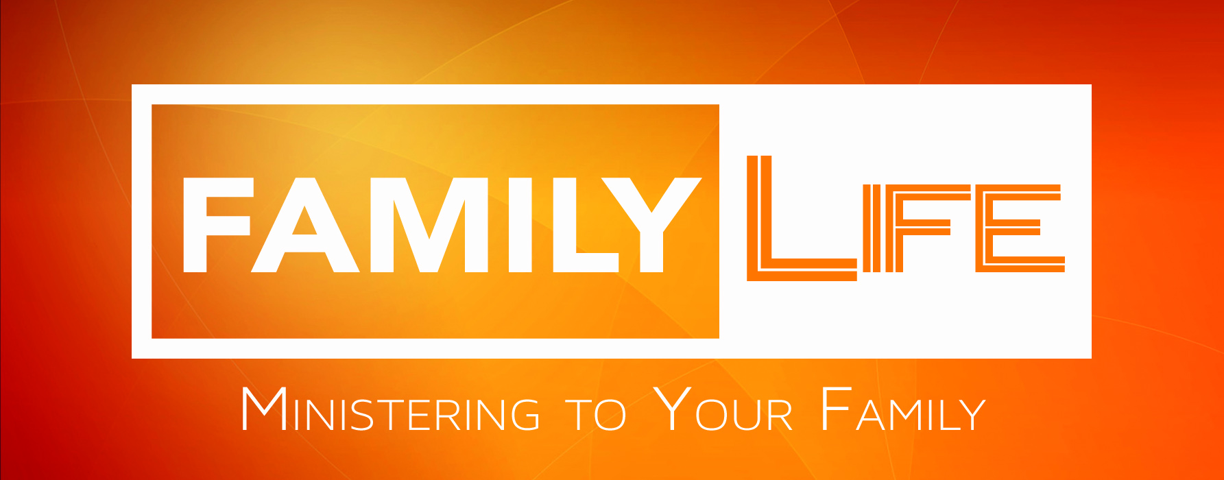 Family Life At Evident Life Church | Evident Life Church