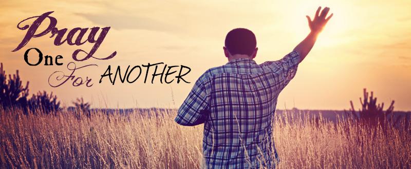 Day09-PrayOneForAnother
